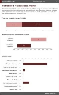 Insurance Carriers Profit