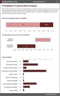 Newspaper Publishers Profit