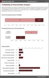 Nursing Care Facilities Profit
