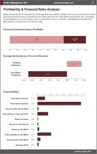 Onsite IT Management Profit