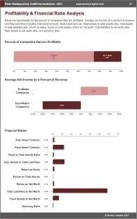 Other Nondepository Credit Intermediation Profit
