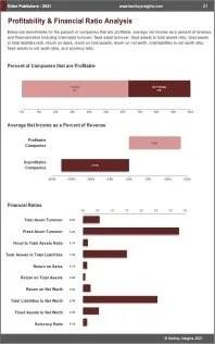 Other Publishers Profit