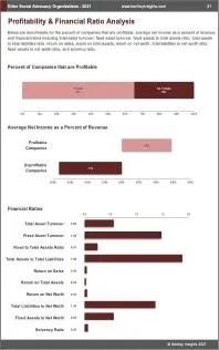 Other Social Advocacy Organizations Profit
