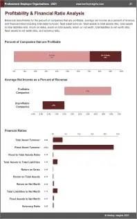 Professional Employer Organizations Profit