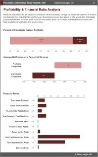 Psychiatric Substance Abuse Hospitals Profit