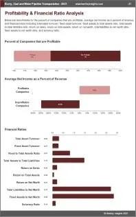 Slurry Coal Water Pipeline Transportation Profit