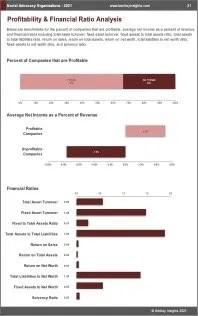 Social Advocacy Organizations Profit