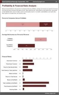 Transit Ground Passenger Transportation Profit