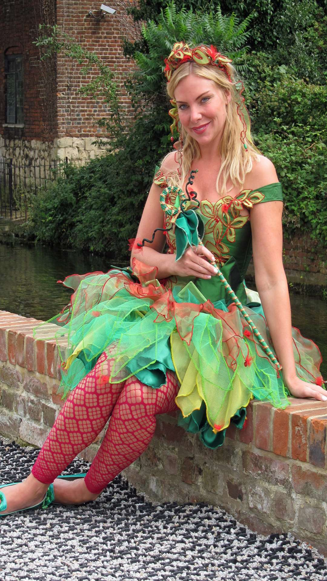 Panto Stars Launch Jack And The Beanstalk At The Marlowe