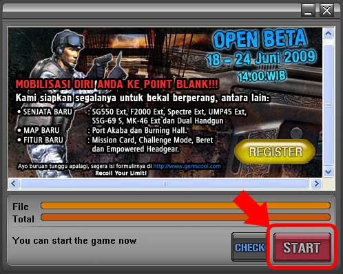 Download Point Blank Online Gemscool