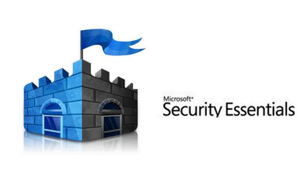 microsoft security essentials update manual