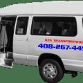 Ken transportation a medical transportation provider in san jose
