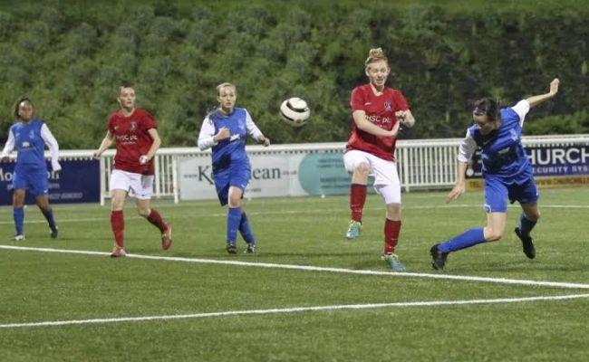 Gills Ladies Retain Kent Women S Cup Kent Sports News