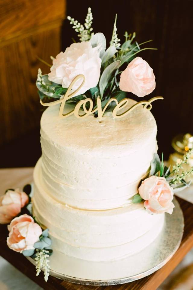 Beautiful Wedding Cakes For Young Flowers For Wedding