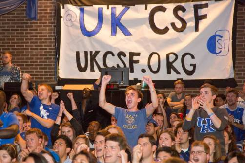 Image result for csf uky