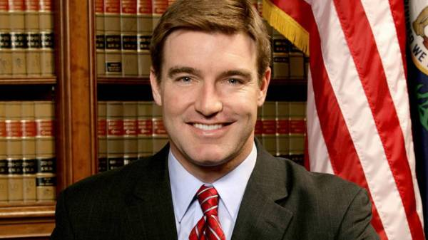 Lessons learned Jack Conway readies for run at Governors