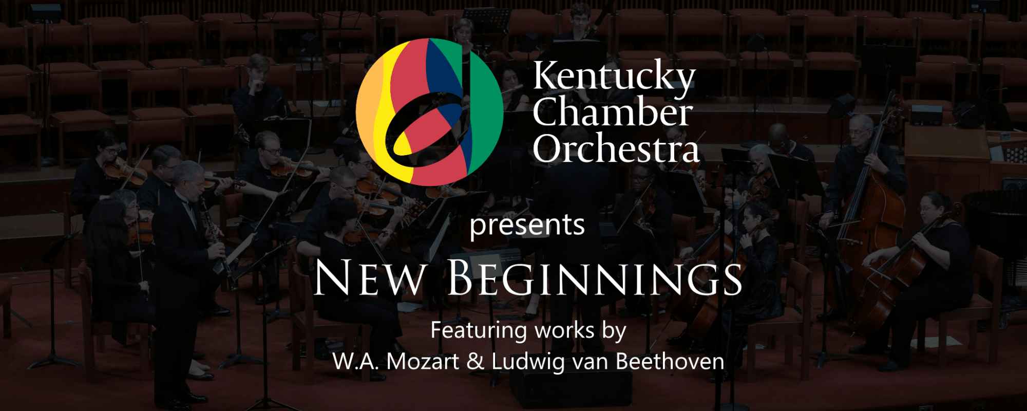 Come Hear Beethoven's 1st Symphony on October 25th!