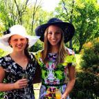 Kentucky Derby Party Fashion 2016 & Oaks