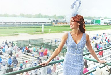 Through the Decades: 146 Years of Kentucky Derby Fashion | 2020 Kentucky  Derby & Oaks | September 4th and 5th, 2020