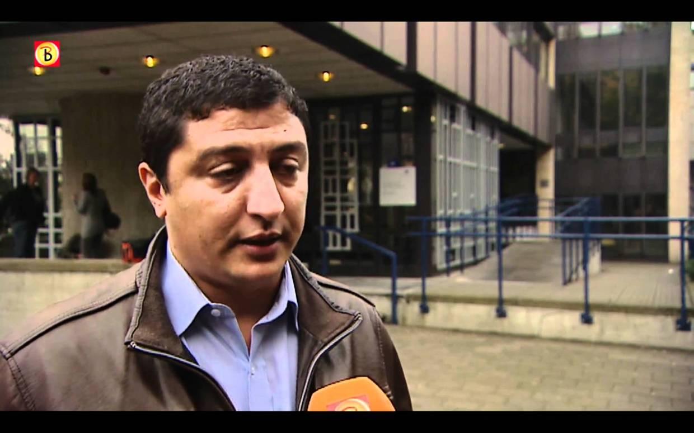 Yassine Abdellaoui