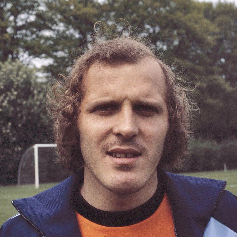 René van de Kerkhof