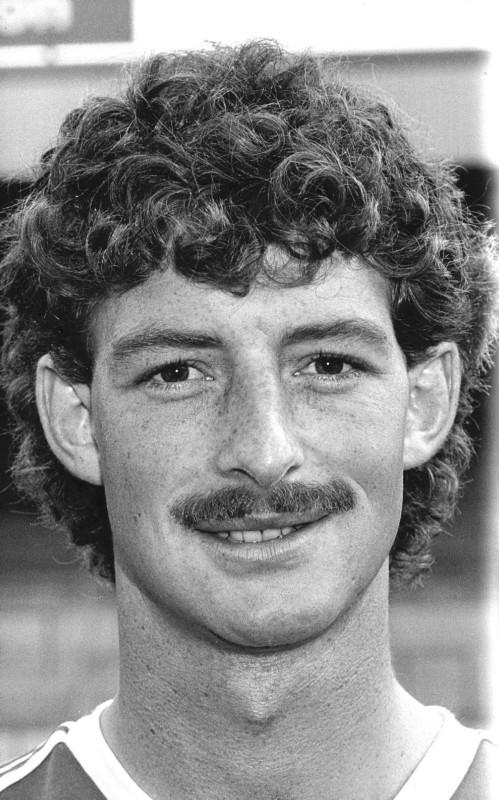 Ernie Brandts van PSV.