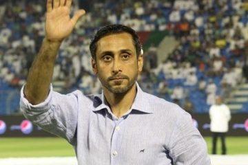 Sami Abdullah Al-Jaber