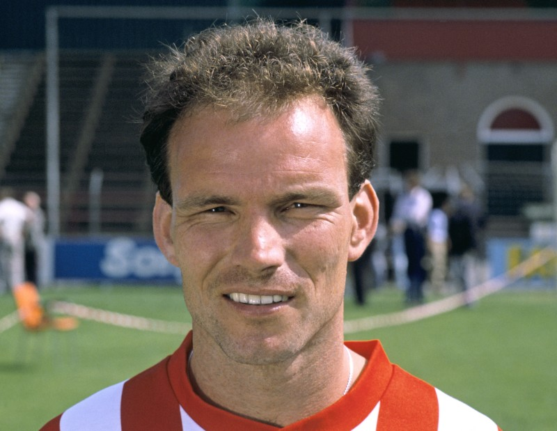 Michel Valke