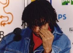 Ruud Gullit niet naar WK 1994