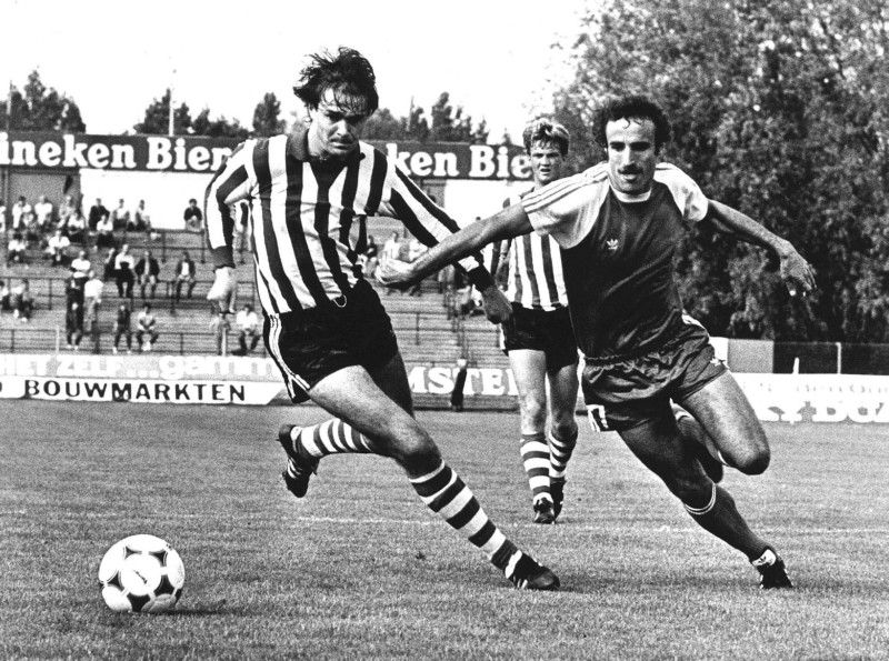 Kurt Welzl (1954)