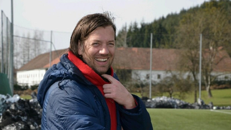 Bernard Schuiteman