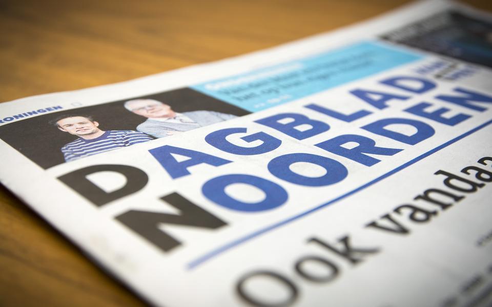 Samenwerking KentudezeNog - Dagblad van het Noorden