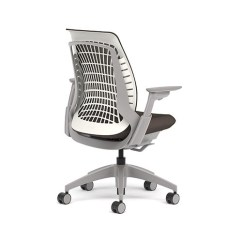 Allsteel Task Chair Plastic Dining Covers Uk Mimeo Office Furniture Interior Solutions In Grand