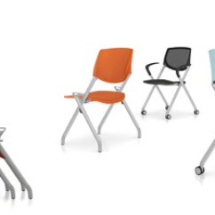 Chair Rental Chicago Custom Upholstered Chairs Top Product: Jackson Showroom – Seek From Allsteel - Office Furniture & Interior Solutions ...