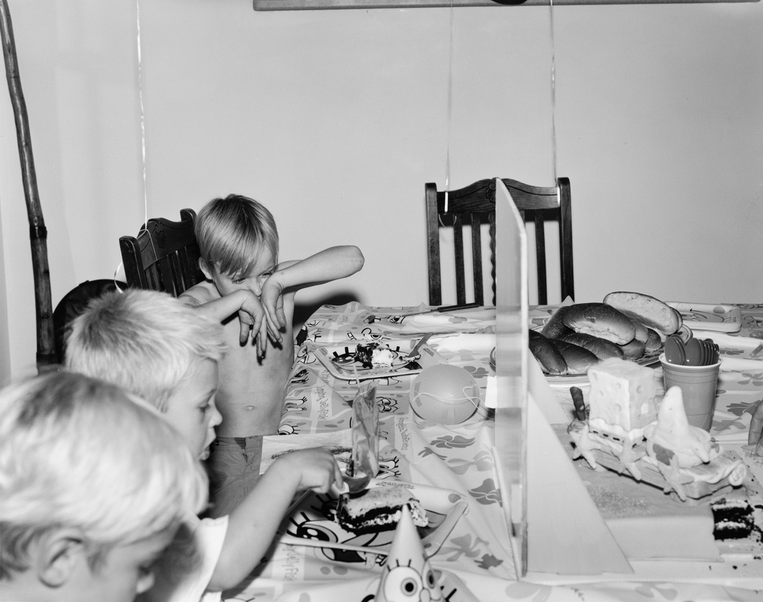 Birthday Lunch 2003 - 605