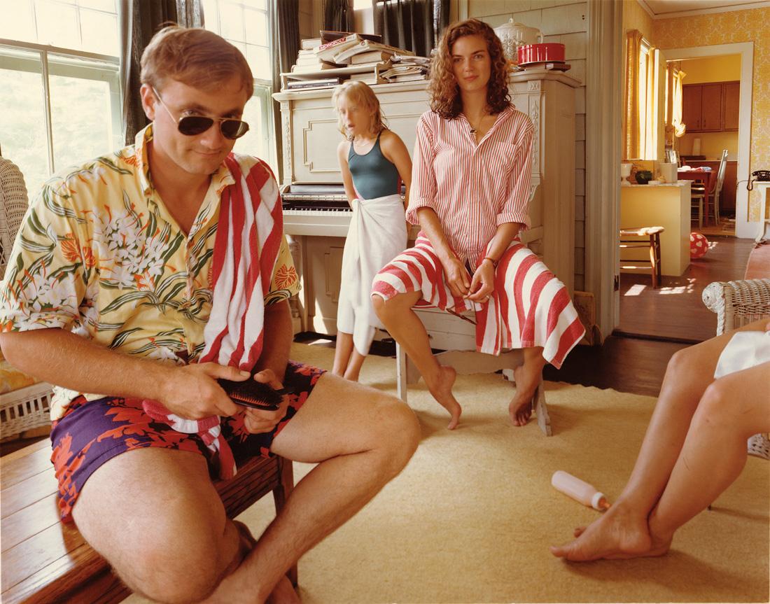 Mark, Amy and Tara - PK 20007