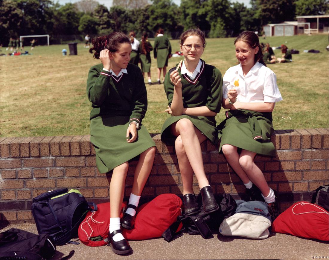 School Girls - PK 19822