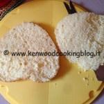 Ricetta Pan di spagna metodo Montersino con Kenwood