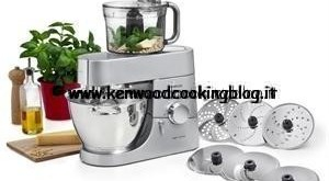 Accessori Kenwood Cooking Chef – Kenwood Cooking Blog