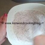 Ricetta Gelato variegato alla Nutella Kenwood