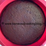Ricetta Torta Brasiliana Kenwood