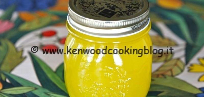 Preparazione Burro anidro o Burro chiarificato Kenwood