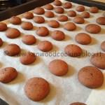 Ricetta biscotti morbidi alla Nutella Kenwood