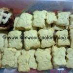 Ricetta biscotti con farina Kamut Kenwood