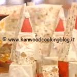 Ricetta Torrone morbido di Montersino Kenwood