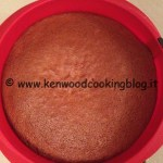 Ricetta Torta al latte caldo di Tish Boyle Kenwood