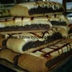 Ricetta biscotti Amarena Kenwood