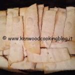 Ricetta bugie o chiacchere al forno Kenwood per Carnevale