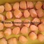 Ricetta biscotti diamantini con farina di riso Kenwood