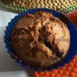 Ricetta muffin ai tre cioccolati Kenwood